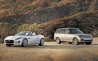 Jaguar Land Rover returns as 2016 Presenting Sponsor