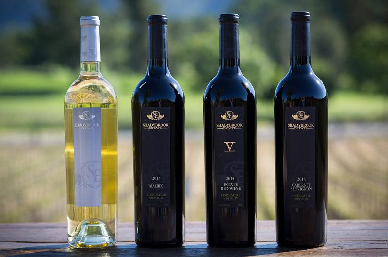 2019-tour-delegance-shadybrook-estate-wine-bottles