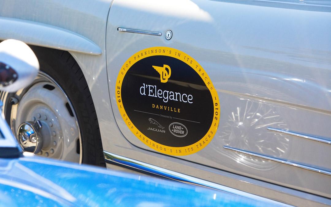 2020 Danville Tour d'Elegance and COVID-19