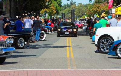 2021 Danville d'Elegance Events and COVID-19